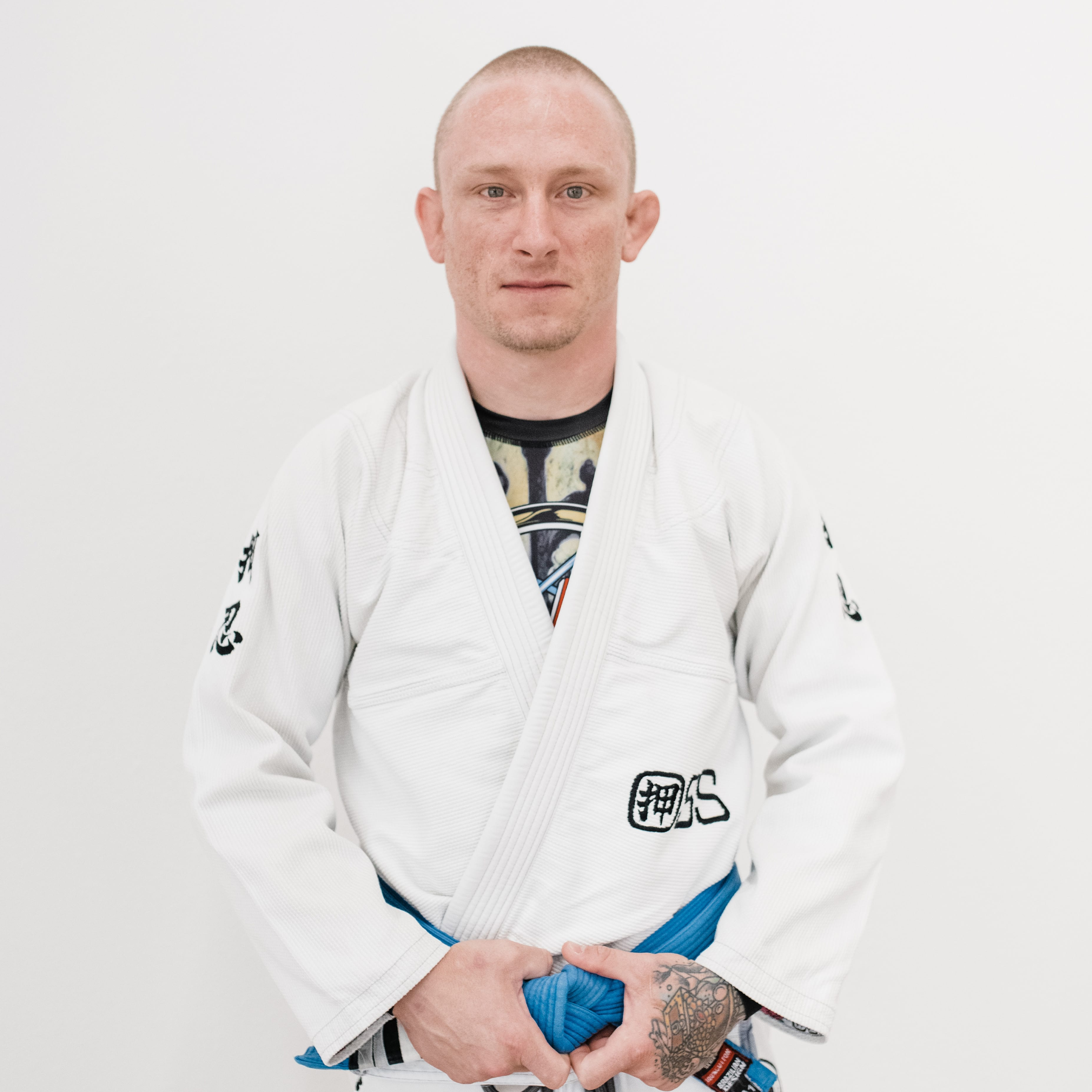 Colby Sims: Youth BJJ Assistant Instructor - Performance